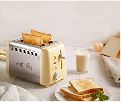 JYDQB Pain de Cuisson électrique Grille-Pain Machine à automatiquesMachines Petit-déjeuner Toast Sable Maker Réchauffer Cuisine Grill Four