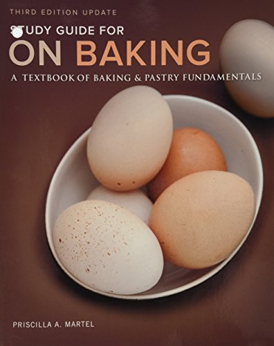 study guide baking and pastry - 1