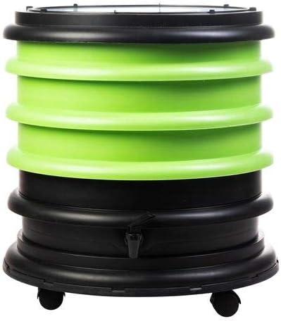WormBox : Vermicompostador 3 bandejas Anis Verde - 48 litros ...
