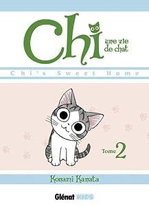 """Afficher """"Chi une vie de chat n° 2 Chi Tome 2"""""""