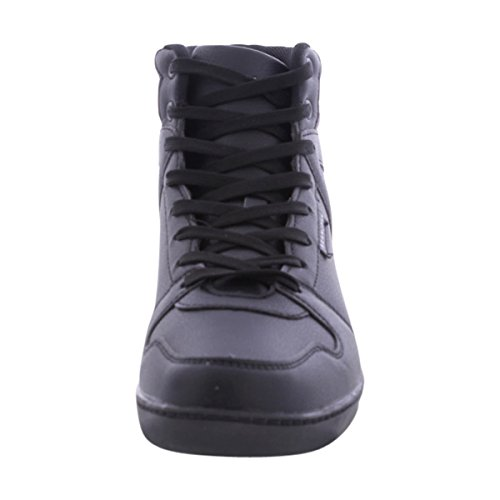 Sean John - Uomo Montercristo Mid Sneaker - Nero / Blu Nero