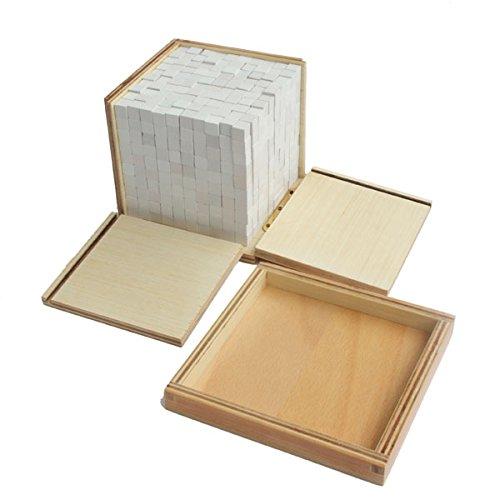 1000 1cm cubes - 8