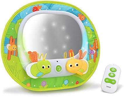 BRICA Baby In-Sight Car Mirror