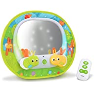 BRICA Baby In-Sight Magical Firefly Auto Mirror for...