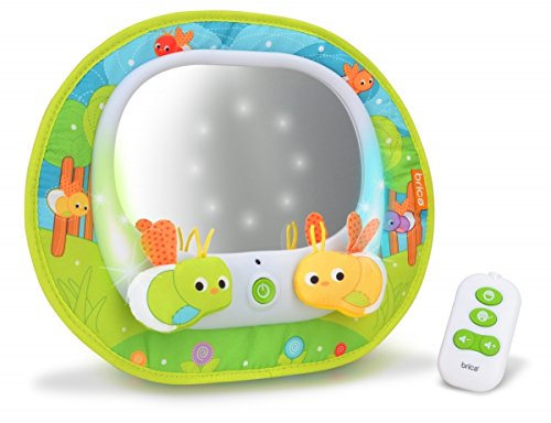 Brica Baby In-Sight Magical Firefly Car Mirror