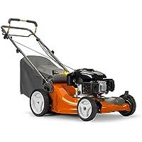 Deals on Husqvarna LC121F Fwd Lawn Mower Gas