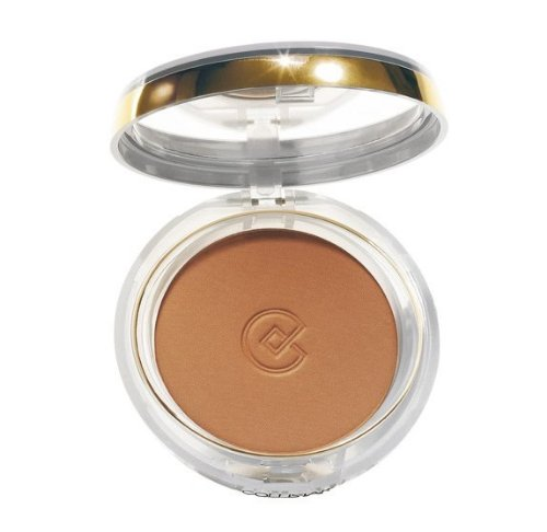 Collistar CREAM POWDER compact foundation for all skin types 02 light beige pink 9gr