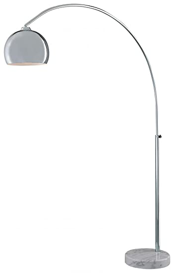 George kovacs p053 077 georges reading room arc floor lamp george kovacs p053 077 georges reading room arc floor lamp chrome aloadofball Image collections