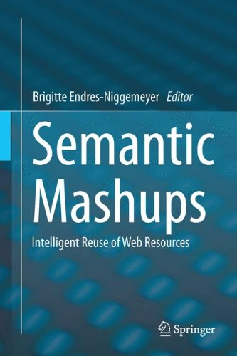 Semantic Mashups: Intelligent Reuse of Web Resources by Brand: Springer