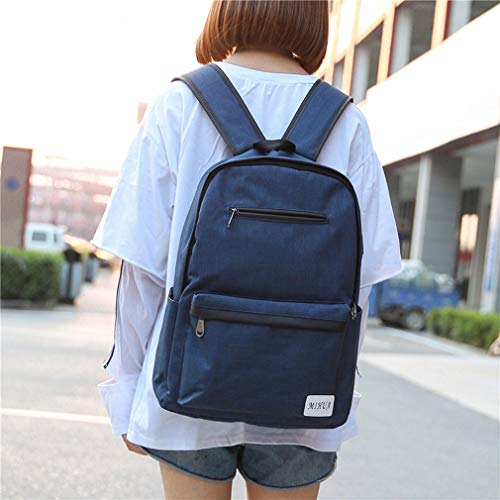 Repellent Backpack Sunnyday Fashionable Gold Casual School Unisex Canvas Sports Bag Bucket Water Students HFU1q4wU5x