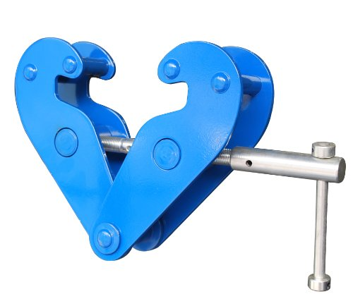 i Lift Equipment IYC2 Clamp Working product image