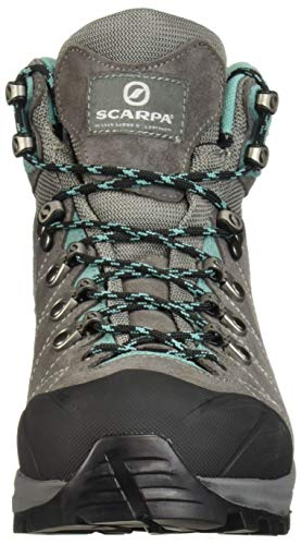 Women's GTX Kailash Shoe Scarpa Trek Smoke Walking Lagoon zadSTwTqx
