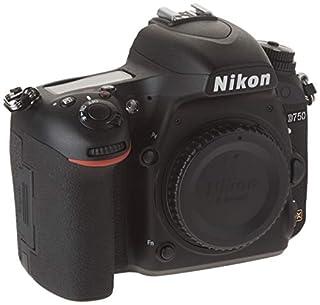 NIKON D750 FX-Series Digital Body 24.3MP SLR Camera Body only (Black) (B00NWR5MLK) | Amazon price tracker / tracking, Amazon price history charts, Amazon price watches, Amazon price drop alerts