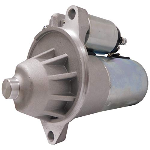 New Starter For Ford Lincoln Mercury Automotive & Marine 5.8L 5.0L 4.9L 3.8L F7SU-A1B F7SU-AA F7SU-AB 336-1114 336-1114A 336-1809 337-1036