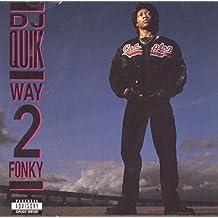 Way 2 Fonky - Dirty Version