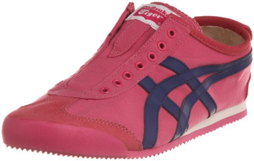 low priced 847df 2abe2 Galleon - Asics Onitsuka Tiger MEXICO 66 SLIP-ON Casual ...