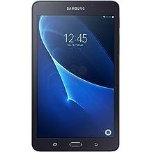 Samsung Galaxy Tab A 7-Inch Tablet 4G LTE WI-FI SM-T285 8 GB, Black (International Version) …