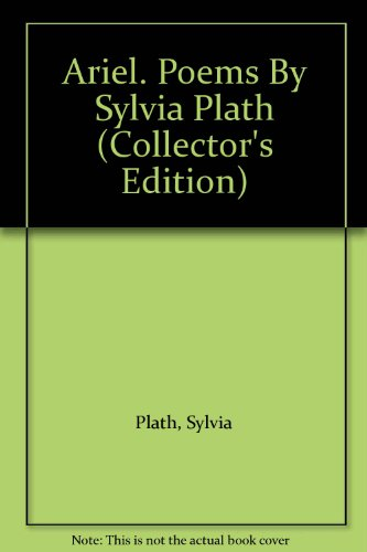 metaphors sylvia plath essays