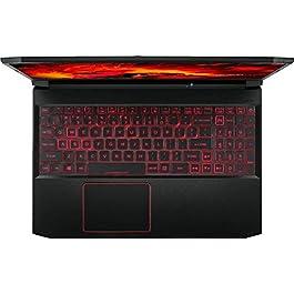 Acer Nitro 5 15 2020 Premium Gaming Laptop I 15.6″ FHD IPS Display I AMD Hexa-Core Ryzen 5 4600H (>I7-9750H) I 8GB DDR4 256GB PCIe SSD 1TB HDD I 4GB GTX 1650 Backlit Win 10 + Delca 16GB Micro SD Card