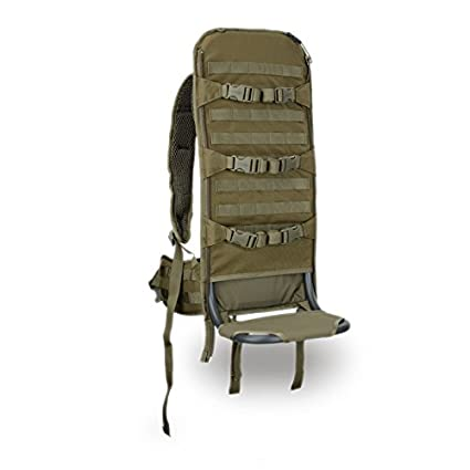 Amazon.com: Eberlestock Mainframe Pack: Sports & Outdoors