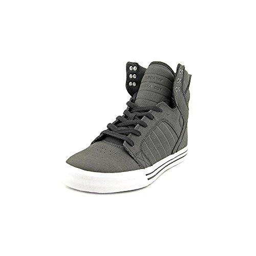 Supra Skytop, Sneakers unisex Nero (nero)