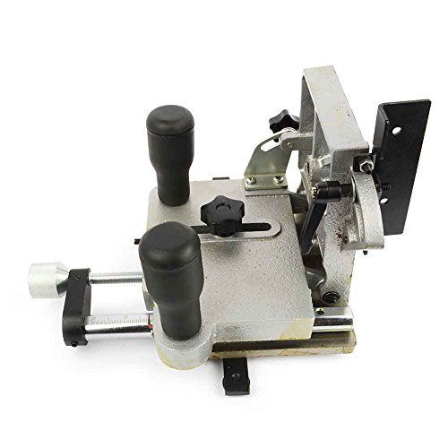 Oasis Machinery TJ1010 Universal Table Saw Tenoning (Mortise And Tenon Jig)