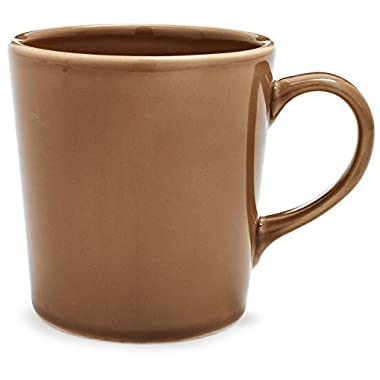 Sur La Table Taupe Coffee Mug 010 0023 V405