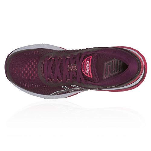 25 Women's Rojo Gel Para Asics Ss19 Zapatillas kayano Correr qCEnaF