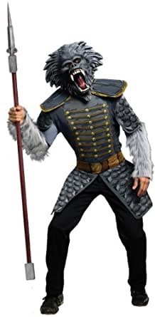 Rubie's Costume Disney's Oz The Great and Powerful Adult Deluxe Flying Baboon, Multicolor, Standard Costume