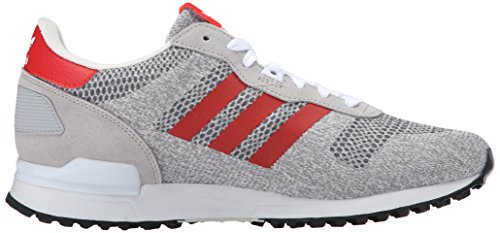 Adidas Originali Mens Zx 700 Im Shoe Bianco / Rosso / Nero