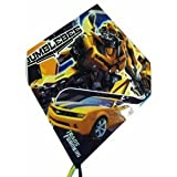 Fly High Transformers Kite - enjoy flying at the park or on the beach with Tr...