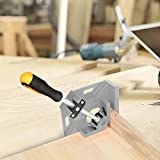Wood Clamps For Woodworking, Basecent Metal Corner