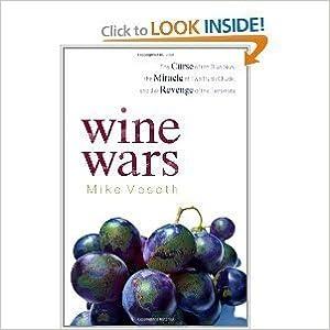 Herunterladen von Hörbüchern über das iPad Wine Wars: The Curse of the Blue Nun, The Miracle of Two Buck Chuck, and the Revenge of the Terroirists (Hardcover) by Michael Veseth ePub B0058JRYRK