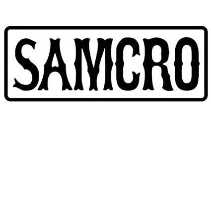 amazon com sons of anarchy patch officially licensed embroidered rh amazon com Sons of Anarchy Actor Dies Sons of Anarchy Actor Dies