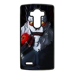 LG G4 case , Death Note Cell phone case Black for LG G4 - LLKK0790584