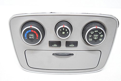 06 07 08 HYUNDAI SONATA MANUAL CLIMATE CONTROL GREY GRAY OEM Grey Sonata Sonata