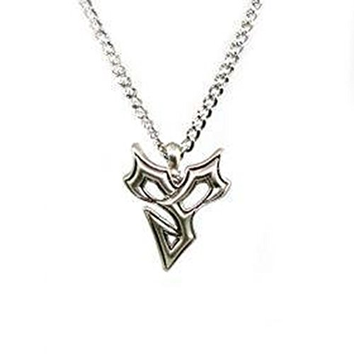 Final Fantasy Tidus Pendant Necklace