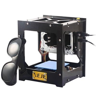 Lightinthebox NEJE DK-8 pro-5 Speed Laser Box / Laser Engraving Machine / Laser Printer