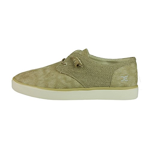 Dude Shoes ,  Herren Sneaker Low-Tops Beige