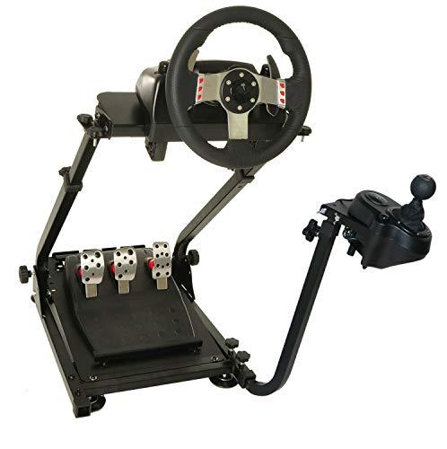 xbox racing wheel stand - 8