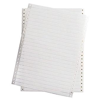 brady dat 45 619 10 dot matrix printable datab labels material