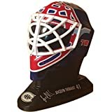 NHL Sports Collectible Helmets
