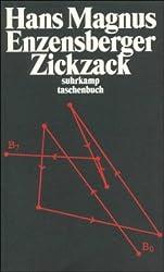 Zickzack.
