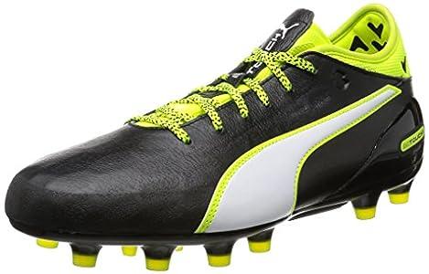 Puma Herren evoTOUCH 2 AG Fußballschuhe : Solide Qualität