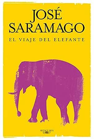 El viaje del elefante eBook: Saramago, José, Pilar del RÃÂo ...