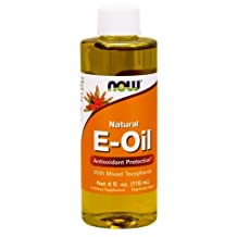 E Liquid, 80% MT, 4 OZ by Now Foods (Pack of 3)