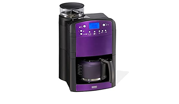 Beem Germany Cafetera Eléctrica Fresh Aroma Perfect V2 en noche ...