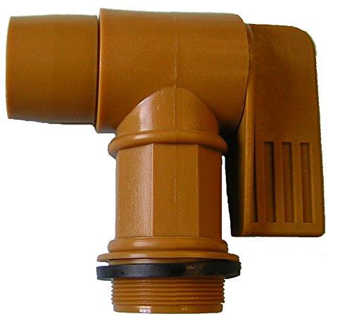 Action Pump 2PE Ergo-PE 2'' Drum Tap Kit