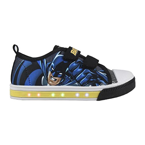 Sneakers con 32 Batman Light T Canvas 5ZZq1O0wr