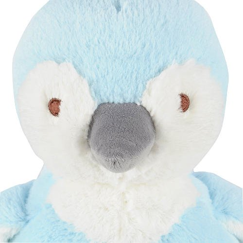 Amazon Com Plush 9 Inch Baby Penguin Blue Toys Games